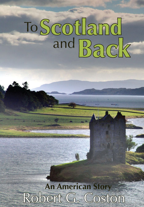 To Scotland and Back